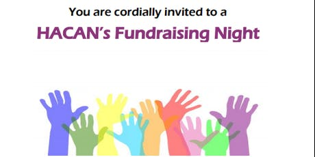 Hispanics Against Child Abuse and Neglect's 2019 Fundraising Gala tickets