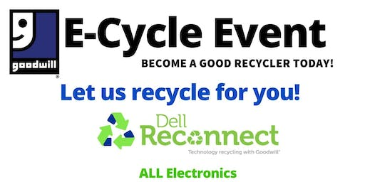 E-Cycle Donation Day
