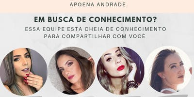 Workshop Apoena Andrade