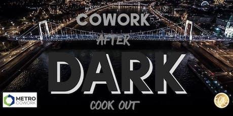 Cowork After Dark | September tickets