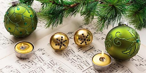 A Camerata Christmas