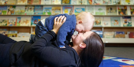 Baby Play @ Launceston Library tickets