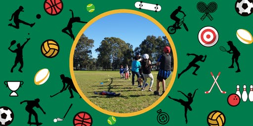 Motiv8sports Parramatta (5 to 11 years)*