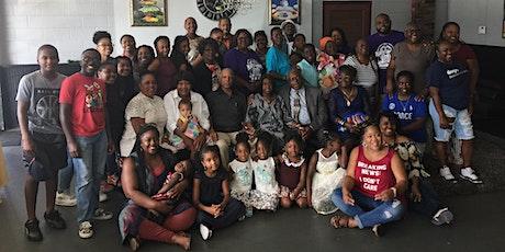 Platt-Moore Family Reunion tickets