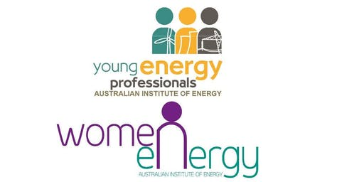 WiE and YEP | Workforce Diversity and Inclusion Strategies in the Energy Sector