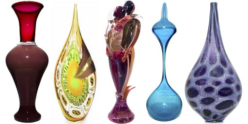 Fall Fine Art Glass Spectacular!