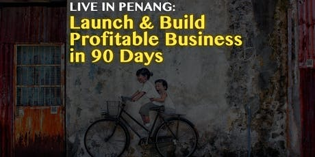 How to Build A Profitable Business In 90 Days Without Using Your Own Money! tickets