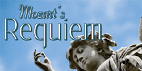Mozart's Requiem-Colwood tickets
