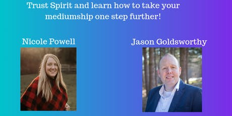 Mediumship Development Workshop tickets