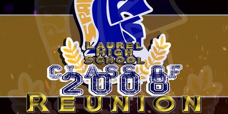 LHS 08 Class Reunion  tickets