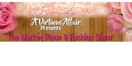 A Virtuous Affair Presents Market Place tickets