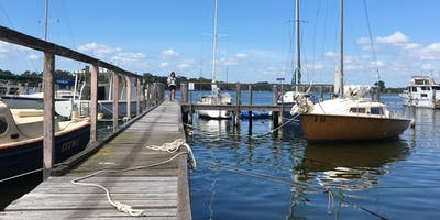 St Hilary's Network Raymond Island Summer Camp 2019/2020