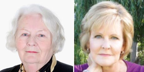 An Evening with Barbara Smith and Erin Davis tickets