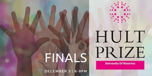 Hult Prize UW Finals