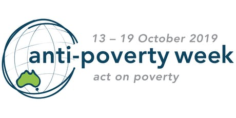 Anti-Poverty Week Keynote: Julian Corner, The LankellyChase Foundation - 14 Oct 2019 tickets