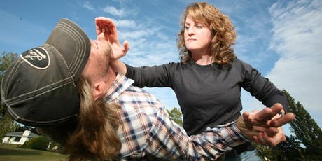 Women's Self Defence Workshop tickets