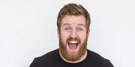 Comedy @ NHH - NICK CODY - Tuesday 8th October 2019 tickets