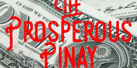 The Prosperous Pinay: Tap Into Your Money Roots tickets