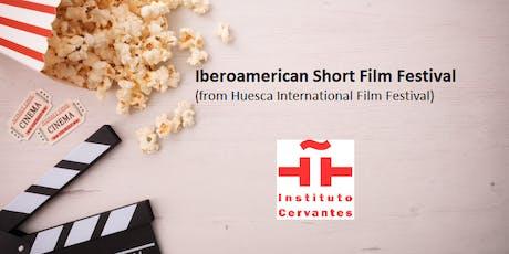 Opening Night - Iberoamerican Short-film Festival (Huesca International Film Festival) tickets