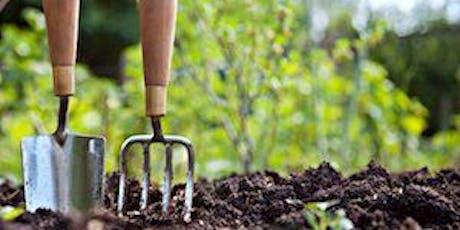 Home Organic Vegetable Gardening (Nowra) tickets