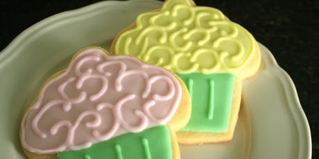 Decorated Sugar Cookies $85 tickets