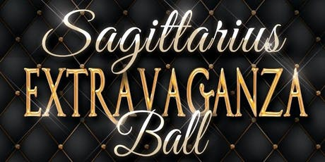 Sagittarius Extravaganza Ball tickets