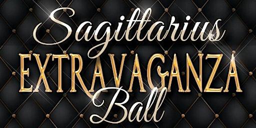 Sagittarius Extravaganza Ball