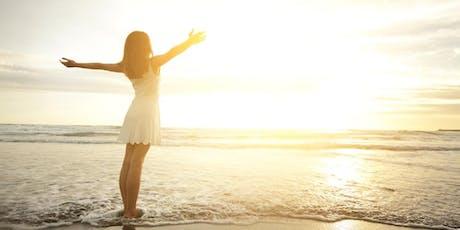 Rebirthing Meditation tickets