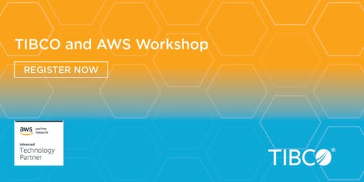 Workshop - Real-time Analytics with Spotfire X on AWS