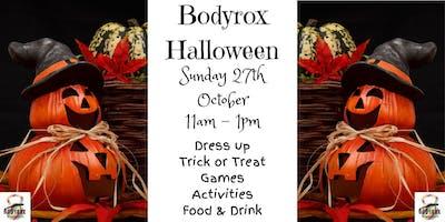 Bodyrox Halloween 2019