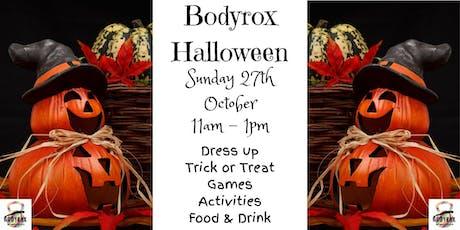 Bodyrox Halloween 2019 tickets