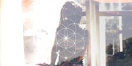 Sacred Geometry & Human Energy Fields (IPHM-Accredited) tickets