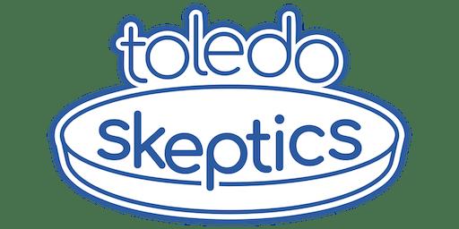 Toledo Skeptics' September Roundtable