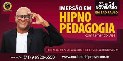 Hipnopedagogia em São Paulo