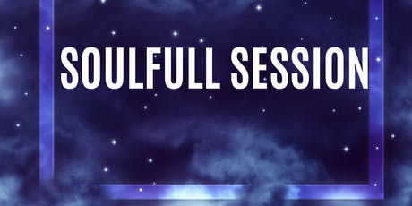 Soulfull Session - New Moon // Releasing Resistance  tickets