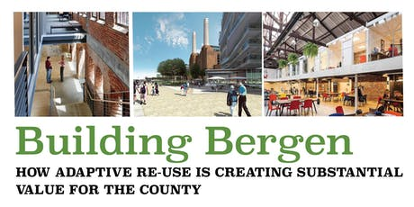 Building Bergen - Adaptive Re-Use tickets