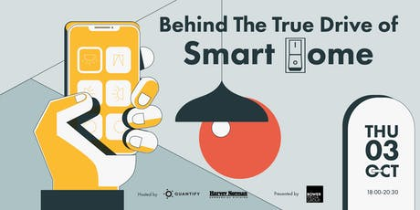 Behind The True Drive of Smart Home tickets