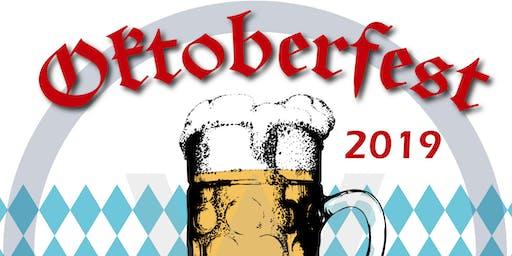 Oktoberfest @ Wade Hotel