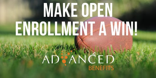 Open Enrollment Pre-Game: An HR Workshop for the Super Bowl of Benefits