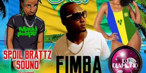 3rd Annual Vincy Independence Bash. Don't miss it!!