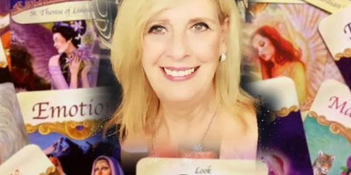 ENHANCE YOUR PSYCHIC GIFTS