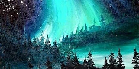"Paint ""Magic Night"" in Maple Ridge tickets"