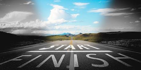Business Startup & Succession planning - Narrabri tickets
