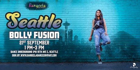 Sneha Desai Seattle Dance Workshop! tickets