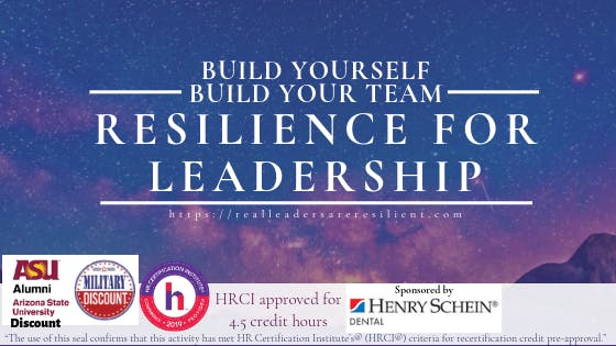 Resilience for Leadership Forum