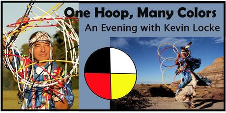 One Hoop, Many Colors tickets
