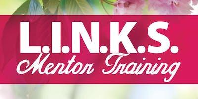 L.I.N.K.S+Mentor+Training