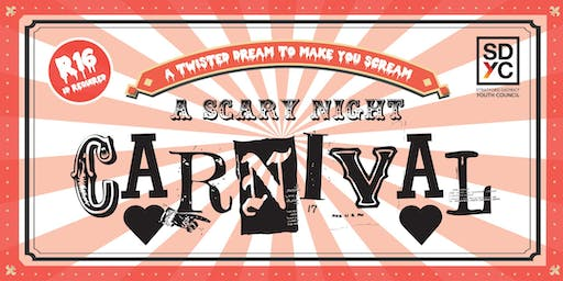 A Scary Night: Carnival