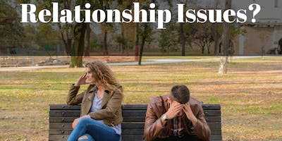 Relationship issues? How to open yourself to loving relationships.