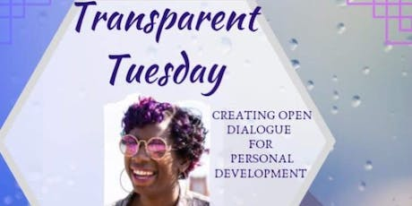 Transparent Tuesday  tickets